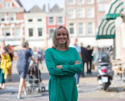 Cindy Mattijssen